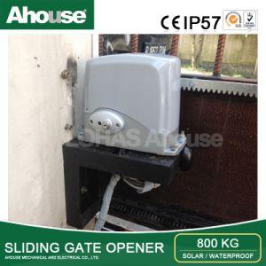 Ahouse DC24V 800 Kg Automatic Sliding Gate Mechanism - SD