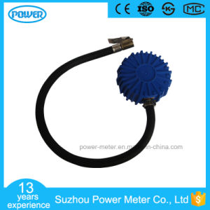 2.5inch-63mm Tire Pressure Gauge with Rubber Hose pictures & photos
