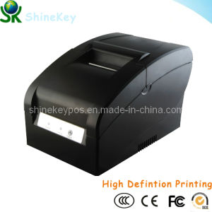 POS Impact DOT Matrix Receipt Printer (SK 76II+) pictures & photos