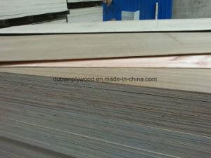 2.8mm 3.2mm 3.4mm Full Gurjan Core Teak Plywood AA AAA Grade pictures & photos