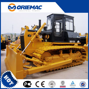 130HP Shantui Bulldozer SD13 with Ripper pictures & photos