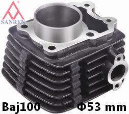 Cast Iron Cylinder for Indian Motorcycle pictures & photos