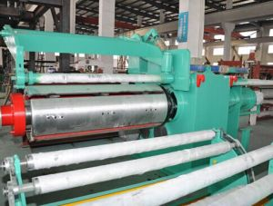Thick Board Slitting Machine pictures & photos