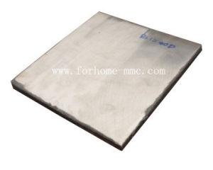 Bimetal Monel Steel Clad Plate pictures & photos