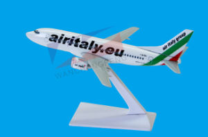 ABS Material Scale 1: 200 B737-500 Plane Model Toy pictures & photos