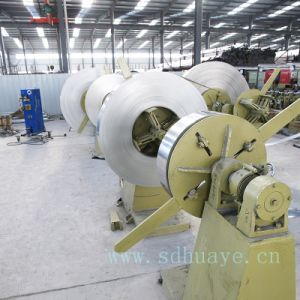 Huaye Grade201 Stainless Steel Coil pictures & photos