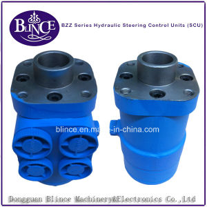 Bzz Series Hydraulic Steering Control Unit (SCU) pictures & photos