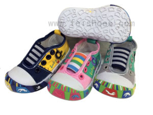 Sweet Heart Cute Fashion Baby Shoes Infant Shoe pictures & photos
