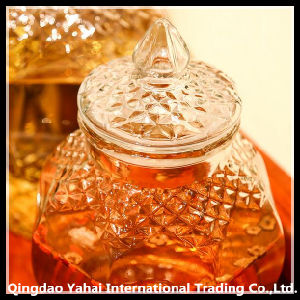 10L Glass Beverage Drink Dispenser Jar for Storage Wine pictures & photos