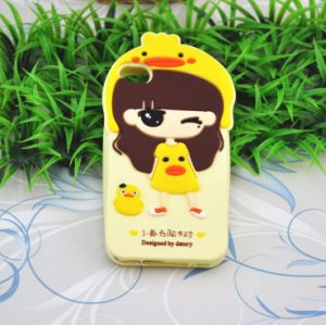 Pretty Cute 2017 iPhone Case Arround All pictures & photos