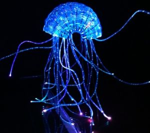 POF Lights--Jellyfish Lights pictures & photos