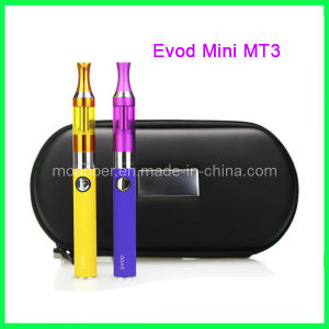 Favorites Model 2014 New Type Mini Mt3 Atomizer for E Cigarette
