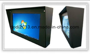 32inch Ad Touch Display 2000nit pictures & photos