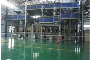 SMS Non Woven Production Line 4200mm pictures & photos