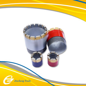 Synthetic Diamond Core Drill Bit