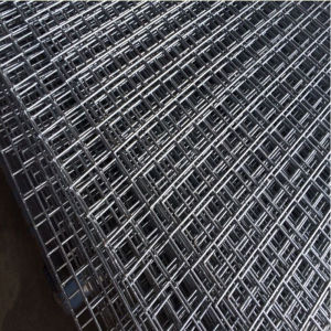 Buy Direct From China Wholesale Welded Wire Mesh Panels pictures & photos