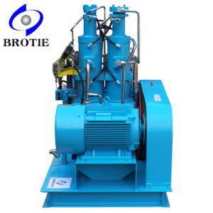 Brotie Medical Hospital Purpose Oxygen Compressor Booster Pump pictures & photos