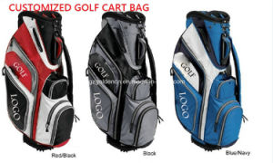High Quality Fashion Design Golf Cart Bag pictures & photos