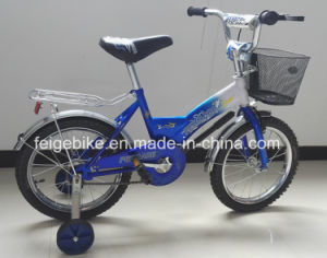 Manufacture Coaster Brake/Back-Pedal Brake Children/Kids Bike (FP-KDB-17090) pictures & photos
