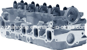 Cylinder Head for Mazda 4EE1-T 5607008 (908 028) pictures & photos