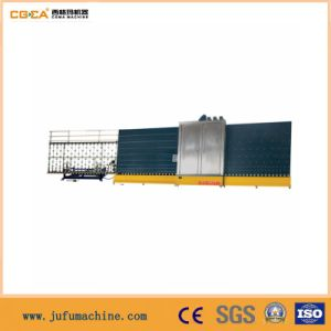 Semi Auto Double Glass Washing Drying for Insulating Double Glass pictures & photos