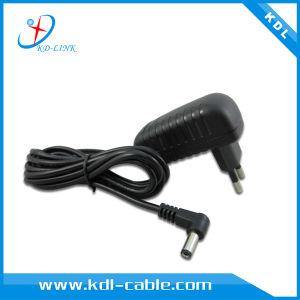 Portable Charger EU Plug AC Adapter 12V 1.5A