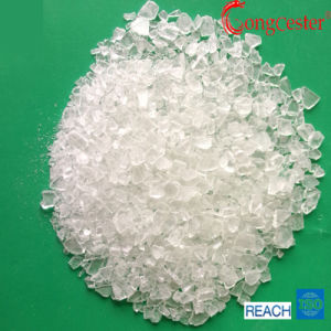 (P3501-2) 60/40 Saturated Transparent Hybrid Polyester Resin for Indoor Decorative Powder Coating pictures & photos