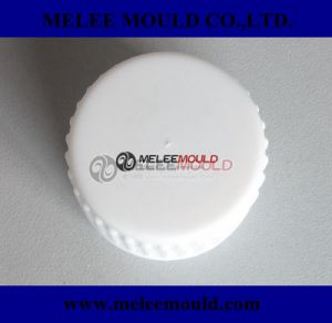 Plastic Cap Mould Injection Cover Mold (MELEE MOULD -297) pictures & photos