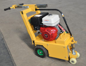 Honda Engine Concrete Scarifying Machine (FYCB-250) pictures & photos