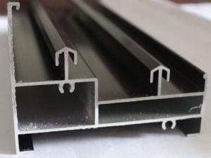 Aluminum Extrusin/Aluminum Profile