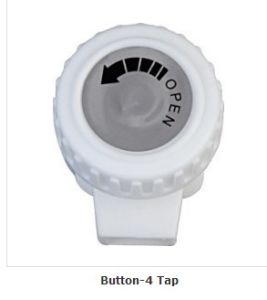 Plastic Tap with Modern Designer for Water Dispenser pictures & photos