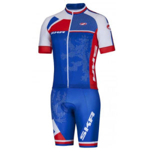 Custom Made Cycling Jerseys Cycling Wear with Low MOQ pictures & photos