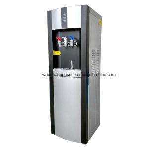 Floor Standing Water Dispenser with Filtration System pictures & photos