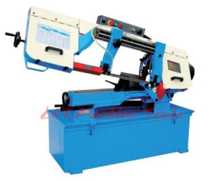 Band Sawing Machine (Metal Band Saw BS1018B) pictures & photos