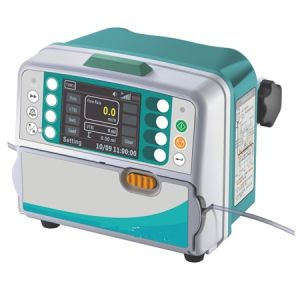 Infusion Pump/Medical Infusion Pump (HK-100) pictures & photos