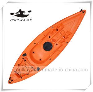 Single Fishing Canoe Kayak