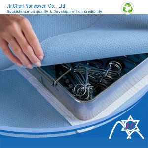 PP Nonwoven for Surgical Packing Cloth pictures & photos