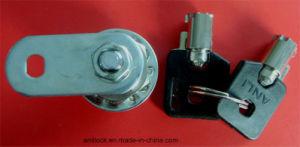 Tubular Key Lock, Cam Lock, Mailbox Lock (AL-3200) pictures & photos
