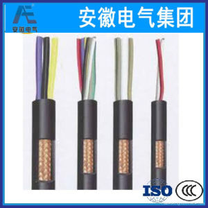 Vessel Control Cable with PVC Insulation and Sheath