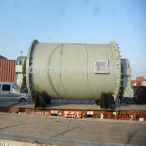 Small Ball Mill Machinery for Micronizing Powder Energy Saving Mill pictures & photos