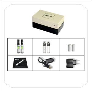 Hottest Unique Electronic Cigarette, Smart Mini E Cigarettes (A518)