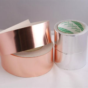 Best Quanlity Copper Foil in Rolls From China pictures & photos
