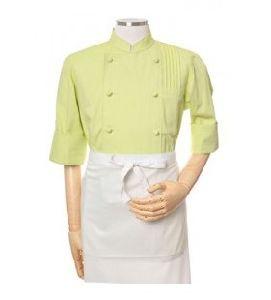 Fashion Chef Wear/ Chef Uniform (LL-C09) pictures & photos