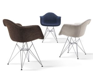 Mordern Multi Color Garden Chairs Home Furniture (PP620E) pictures & photos