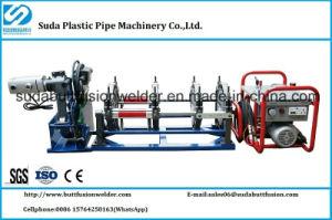 Sud160h CNC/HDPE Butt Fusion Welding Machine pictures & photos