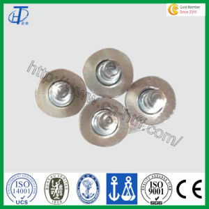 Extruded Magnesium Metal Rod Anode Sacrificial Anode for Bolier