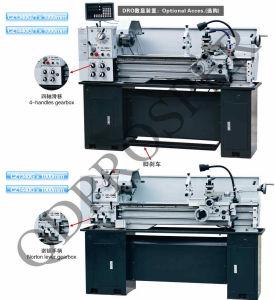 CE High Precision Bench Lathe Machine (CZ1340G/1 CZ1440G/1) pictures & photos