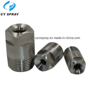 Nice Distribution Square Cone Nozzle pictures & photos
