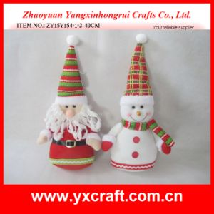 Christmas Gift Doll Santa Claus Decoration Christmas Kid Toy pictures & photos