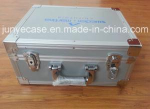 Square Corner Aluminum Alloy Tool Case pictures & photos